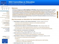 congo-education.net Thumbnail