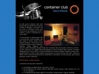 Containerclub.net