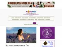 aromaweb.com