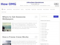 How OMG - How to Tips, Advice and Blog About Anything... OMG