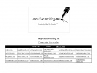 creative-writing.net