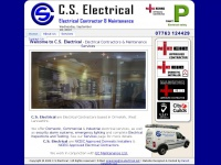 cs-electrical.net
