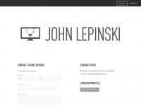johnlepinski.com