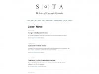 typesociety.org