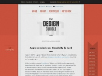 thedesigncubicle.com
