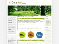 crazyleafdesign.com