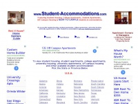 student-accommodations.com