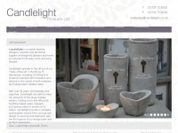 candlelight.co.uk Thumbnail