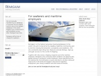 Remigium.com - Manning Community for Seafarers and Maritime employers | Remigium