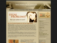 curran-law.net Thumbnail