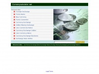 currencycalculator.net Thumbnail