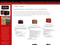 custombriefcases.net Thumbnail