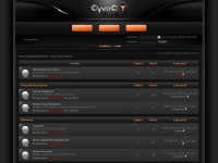 Cyvoc.net