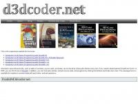 D3dcoder.net