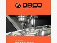 Dacotechnologies.net