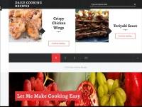 Dailycookingrecipes.net