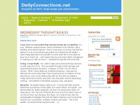 Dailyconnections.net