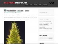 dalstroka-innafor.net