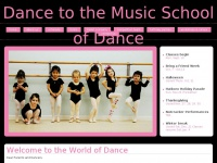 Dancetothemusic.net