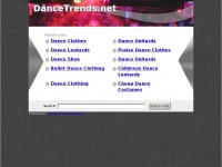 Dancetrends.net