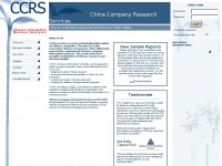 ccrs.info