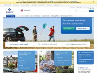Car, Home,  Life, Business & Public Sector Insurance | UK | Zurich Insurance