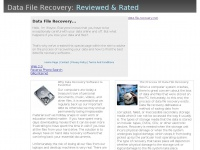 data-file-recovery.net