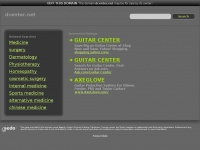 Dcenter.net