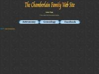 Dchamberlain.net