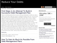 Debtmanagementonline.net