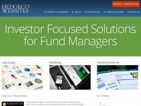 hedgecowebsites.com