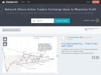 Tradingview.com - TradingView: Free Stock Charts and Forex Charts Online.