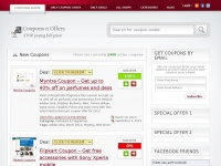 couponsnoffers.in