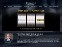 Pinnacle Entertainment, Inc. » Pinnacle Entertainment, Inc.