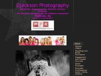 DJackson Photography -  On location photography for heirloom memories!