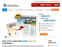 Web Design, Maintenance, Hosting, and Marketing Services