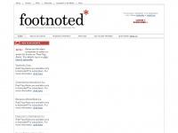 footnoted.com