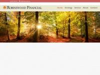 robinswoodfinancial.com