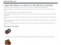 rssfeedreader.com