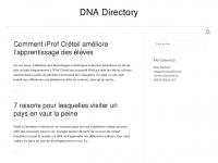 Dnadirectory.net