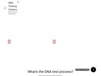 Dnatestingcenters.net