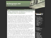dollargreen.net