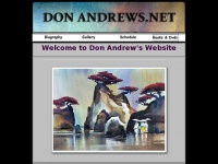donandrews.net