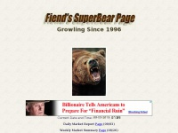 fiendbear.com