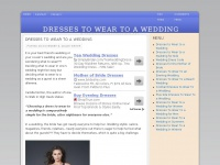 dressestoweartoweddings.net
