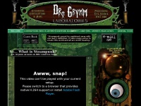 Drgrymmlaboratories.net