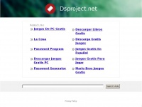Dsproject.net