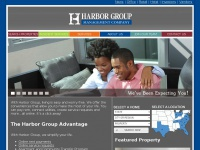 Myhgmc.com - Harbor Group Management | Search Properties