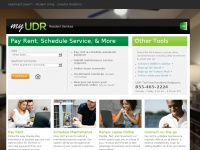 Myudr.com - UDR Residents - MyUDR - Pay Your Rent, Schedule Maintenance Service, and Renew Your Lease Online.