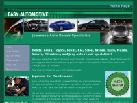 easyautomotive.net